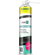Čistiaci prostriedok CLEAN IT Stlačený vzduch 600 g