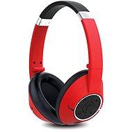 Slúchadlá s mikrofónom Genius HS-930BT červené