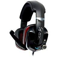 Genius GX Gaming CAVIMANUS HS-G700V - Slúchadlá s mikrofónom