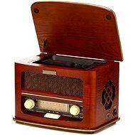 Hyundai RC 606 - Rádio