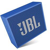 JBL GO - modrý - Reproduktor