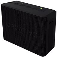Creative MUVO 2C čierny - Bluetooth reproduktor