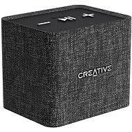 Bluetooth reproduktor Creative NUNO MICRO čierny