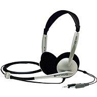 Koss CS/100 (24 mesiacov) - Slúchadlá s mikrofónom