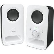 Logitech Speakers Z150 biele - Reproduktory