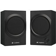 Logitech Multimedia Speakers Z240 - Reproduktory