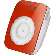 Sencor SFP 1360 RD červená - MP3 prehrávač