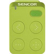Sencor SFP 1460 GN zelená - MP3 prehrávač
