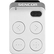 Sencor SFP 1460 LG svetlo sivá - MP3 prehrávač