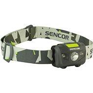 Sencor SLL 55 GREY - Čelovka