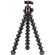 JOBY GorillaPod 5K Kit čierny/sivý/červený