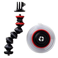 JOBY Suction Cup & GorillaPod Arm - Držiak