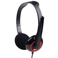 Gembird MHS-002 - Slúchadlá s mikrofónom