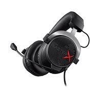 Creative Sound BlasterX H5 Tournament Edition - Slúchadlá s mikrofónom