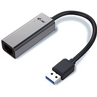 I-TEC USB 3.0 Metal Gigabit Ethernet - Adaptér