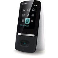 Philips Azure SA5AZU08KF - FLAC prehrávač