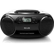 Philips AZ330T - Rádiomagnetofón