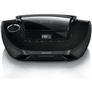 Philips AZ1837 - Rádiomagnetofón