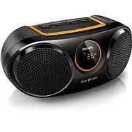 Philips AT10/00 - Rádio