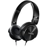Philips SHL3060BK čierne - Slúchadlá