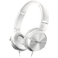 Philips SHL3060WT biele - Slúchadlá