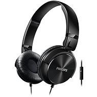 Philips SHL3065BK čierne - Slúchadlá