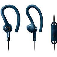 Philips SHQ1405BL modrá - Slúchadlá