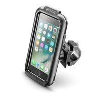 CellularLine Interphone pre iPhone 6 / 6s / 7 čierne - Puzdro na mobilný telefón