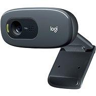 Logitech HD Webcam C270 - Webkamera