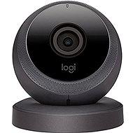 IP kamera Logitech Circle čierna