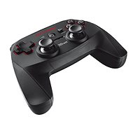 Trust GXT 545 Wireless Gamepad pre PC a PS3 - Gamepad