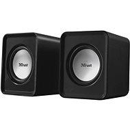 Trust Leto 2.0 Speaker Set čierny - Reproduktory