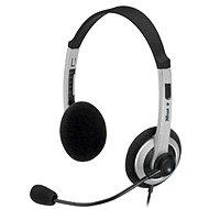 Trust ComfortFit Headset - Slúchadlá s mikrofónom