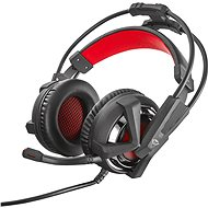 Trust GXT 353 Vibration Headset for PS4 - Slúchadlá s mikrofónom