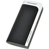 Powerseed PS-13000b bielo-čierna - Power Bank