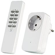 Trust AC-1000R Switch set - Diaľkovo ovládaná zásuvka
