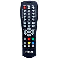 Mascom MC550T, 525T, 510T - Diaľkový ovládač