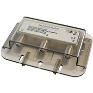 Maximum DiSEqC prepínač 2/1 HIGH ISO Switch - Prepínač
