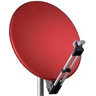 Mascom PROFI85 červená - Parabola