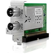 Vu+ Tuner DVB-C/T/T2 TWIN - Tuner