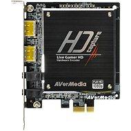 Aver Live Gamer HD (C985) - Strihová karta