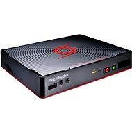 AVerMedia Gamer Capture HD II (C285) - Externé záznamové zariadenie