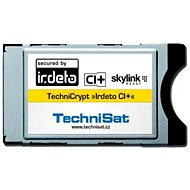 TechniSat TechniCrypt - Čítačka
