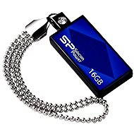 Silicon Power Touch 810 Blue 16GB - Flash disk