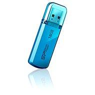 Silicon Power Helios 101 Blue 16 GB - Flash disk