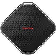 SanDisk Extreme 500 Portable SSD 1 TB - Externý disk