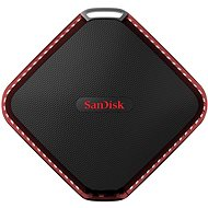 SanDisk Extreme 510 Portable SSD 480 GB - Externý disk
