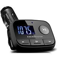 Energy Sistem Car MP3 f2 Black Knight - Bezdrôtový FM vysielač