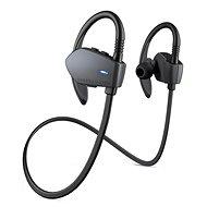 Energy Sistem Earphones Sport 1 BT Graphite - Bezdrôtové slúchadlá