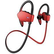 Energy Sistem Earphones Sport 1 BT Red - Bezdrôtové slúchadlá